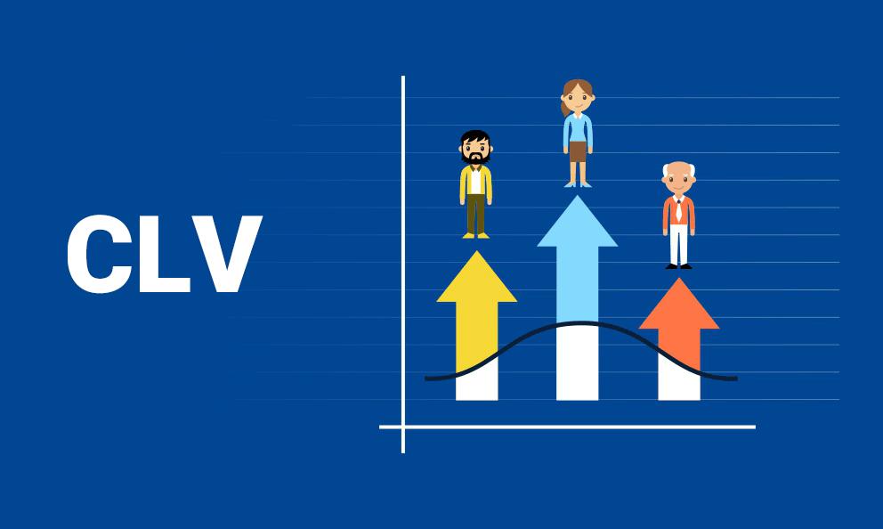 ارزش طول عمر مشتری (CLV) چگونه محاسبه میشود؟