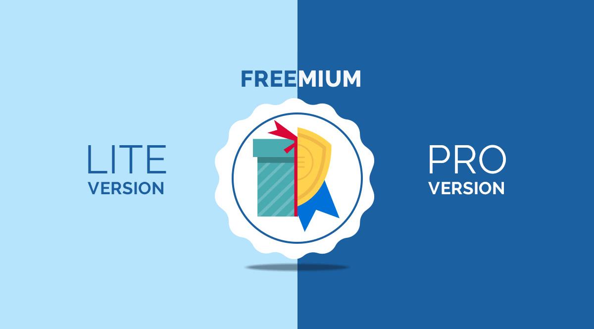 مدل درآمدی فریمیوم چیست؟