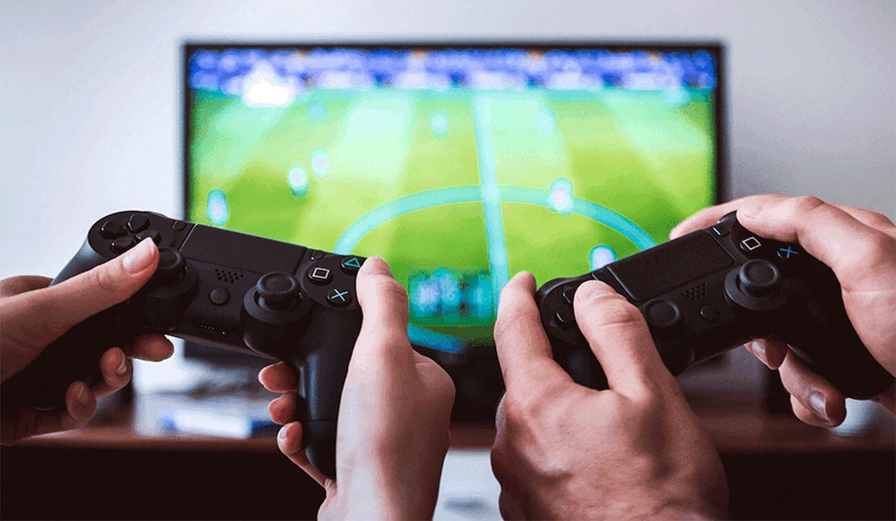 بازی ویدئویی و اهیمت آن