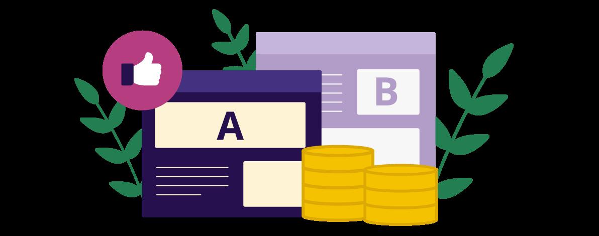 تست A/B چگونه انجام میشود؟