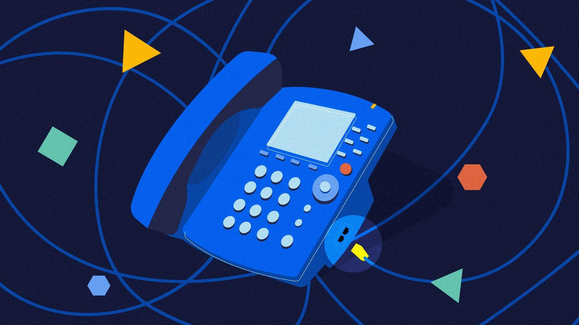 تکنولوژی ویپ (VoIP) به زبان ساده