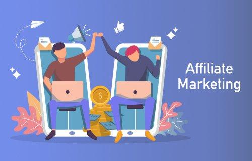سیستم همکاری در فروش (Affiliate Marketing) چیست و چطور کار میکند؟