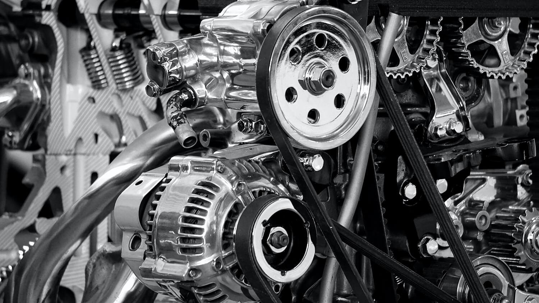 تشبیه سیستم مدیریت محتوا به موتور خودرو