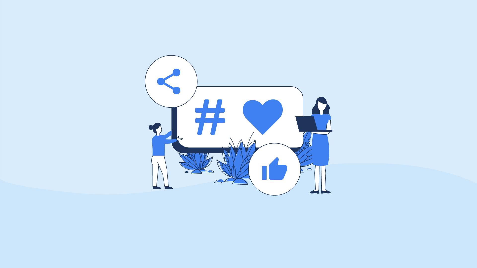 نرخ تعامل یا Engagement چیست؟