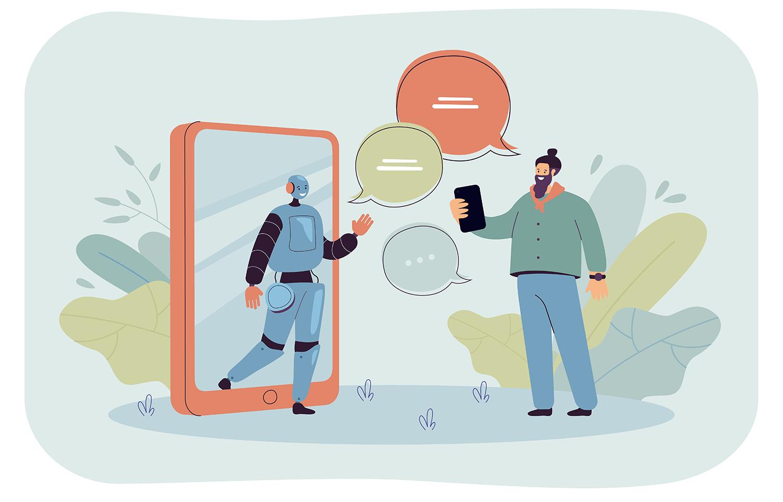 ارتباط سیستمهای توصیهگر با هوش مصنوعی