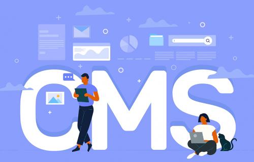 سیستم مدیریت محتوا (CMS) چیست و چه مزایا و معایبی دارد؟