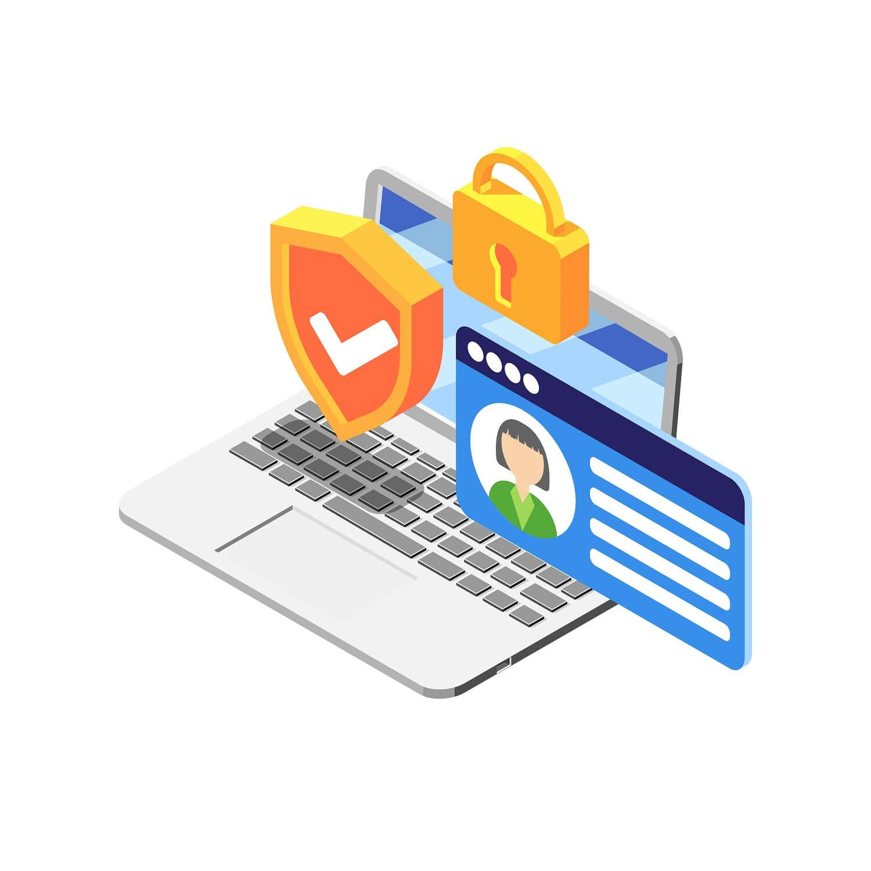 تست امنیت سایت به کمک کمبو لیست چگونه است