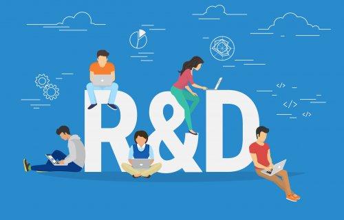 واحد تحقیق و توسعه چیست؟