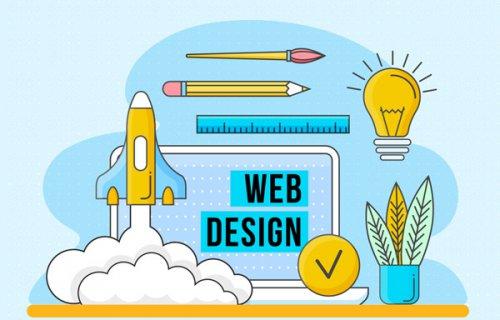 طراحی سایت چیست و چگونه سایت طراحی کنیم؟