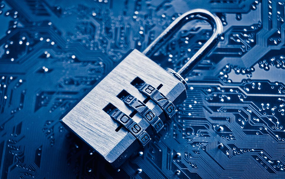 حفظ امنیت شبکه با استفاده از روتر میکروتیک