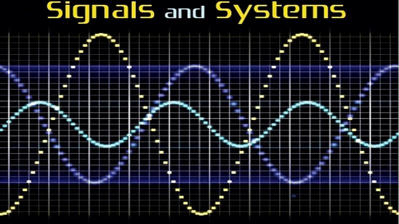 آشنایی با انواع سیگنالها