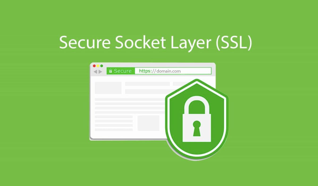 گواهی SSL چیست؟