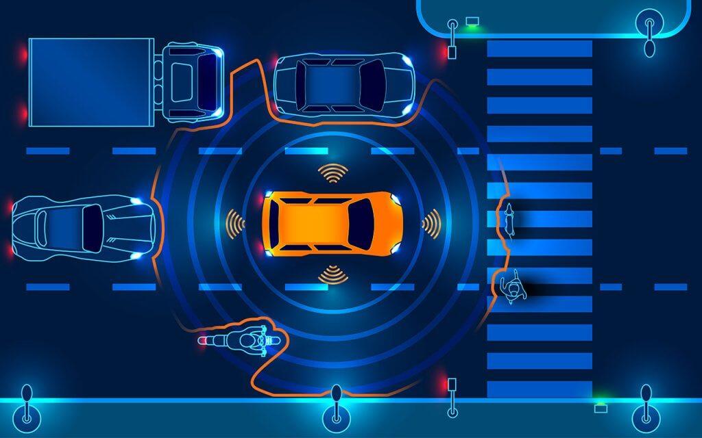 بینایی ماشین به پیشرفت حمل و نقل هوشمند کمک میکند.