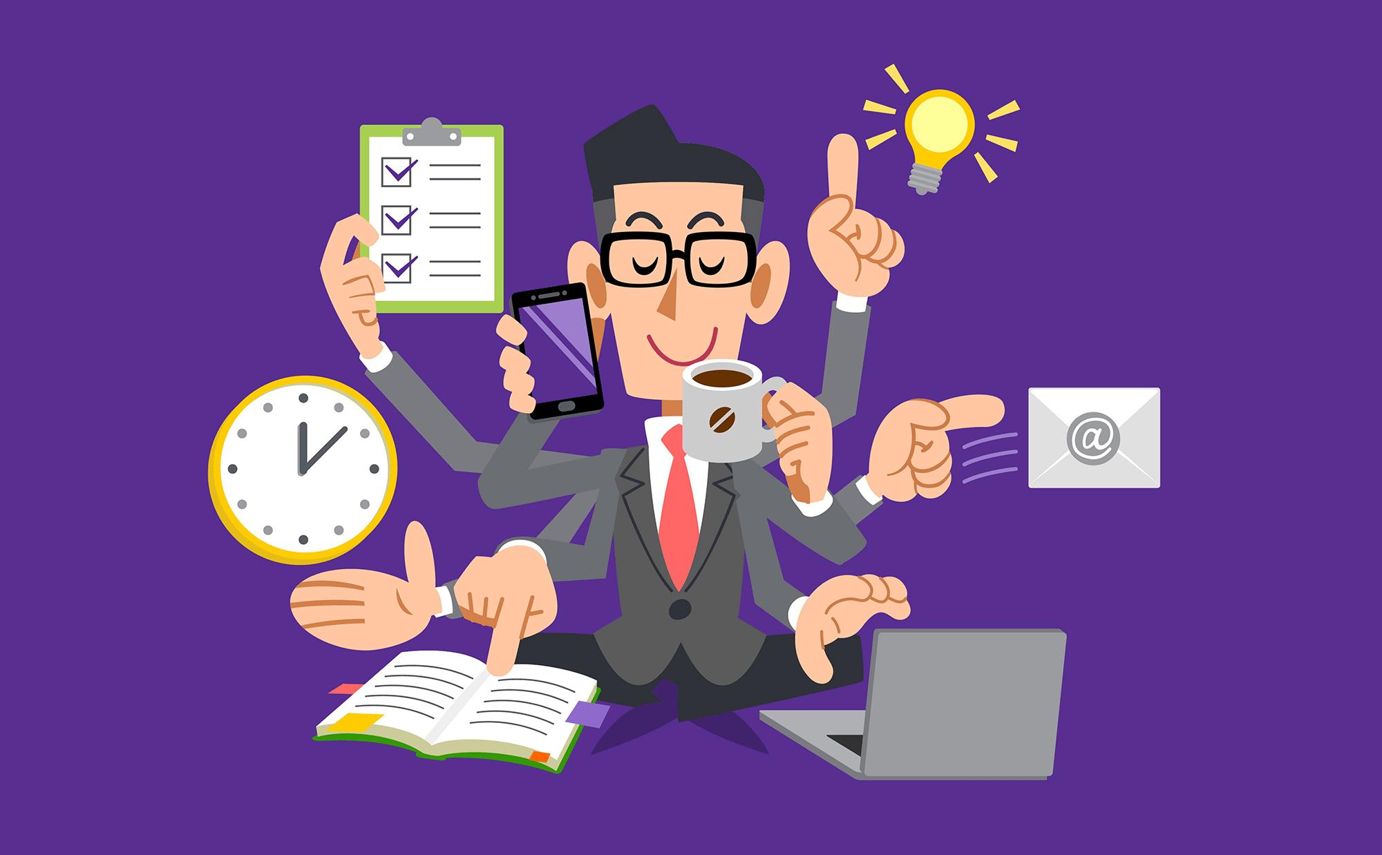 مدیر پروژه کیست و چه وظایفی دارد؟