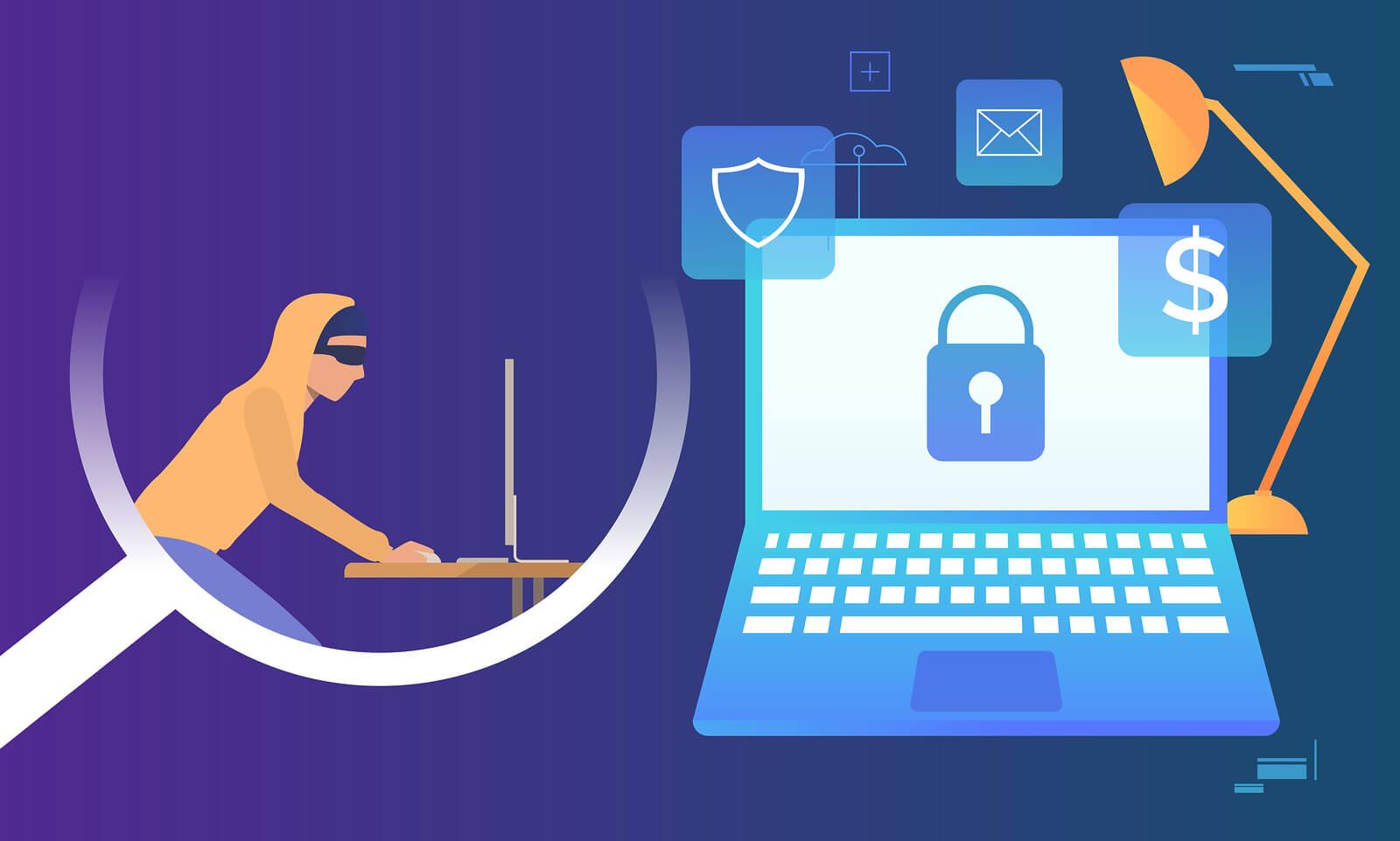امنیت شبکههای کامپیوتری