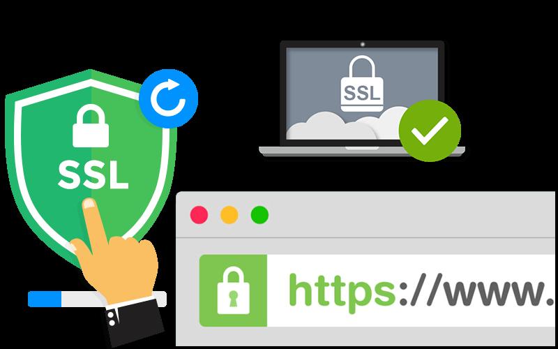 آموزش گواهی امنیتی (Certificate)